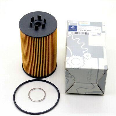 Mercedes-Benz Genuine Ts Oil Filter 0001803009-فلتر زيت