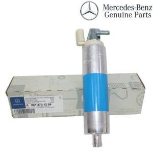 Mercedes-Benz Genuine Fuel Pump 0014701294-طرمبة بنزين