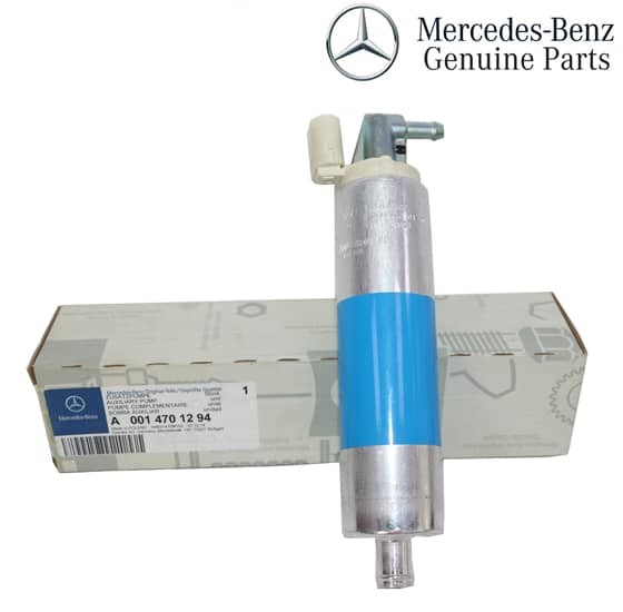 Mercedes-Benz Genuine Fuel Pump 0014701294-طرمبة بنزين