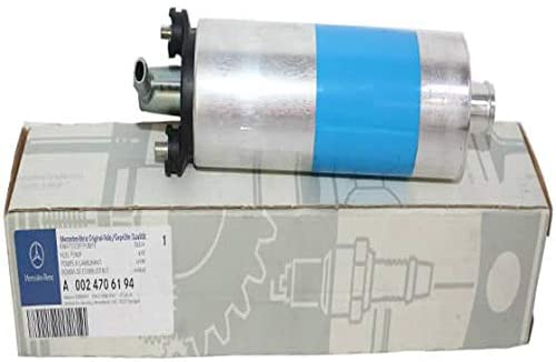 Mercedes-Benz Genuine Fuel Pump 0024706194-طرمبة بنزين