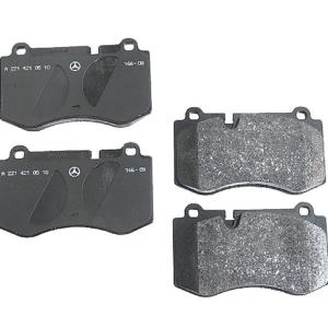 Mercedes-Benz Genuine Brake Pads 0044208020