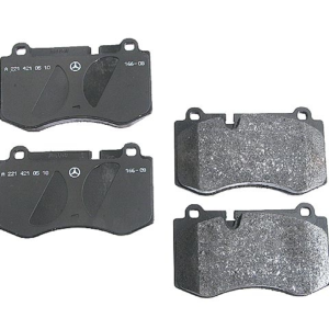 Mercedes-Benz Genuine Brake Pads 0044208020