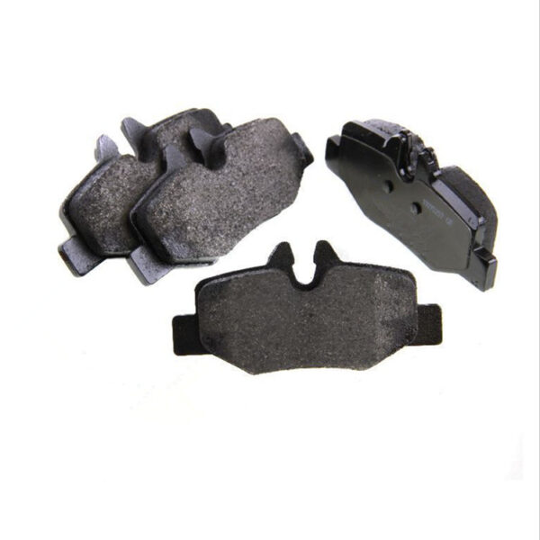 Mercedes-Benz Genuine Brake Pads 0064202120