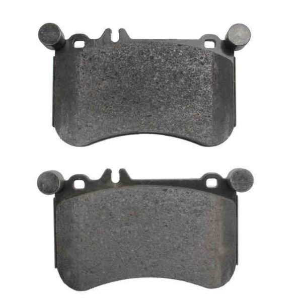 Mercedes-Benz Genuine Brake Pads 0074208420-فحمات أمامي
