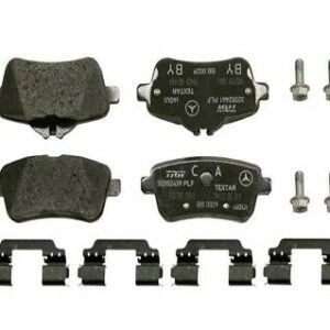 Mercedes-Benz Genuine Brake Pads 0074209020-فحمات فرامل خلفي