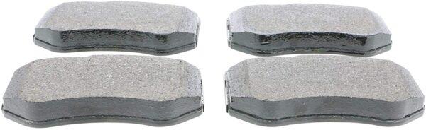 Mercedes-Benz Genuine Brake Pads 0084201720