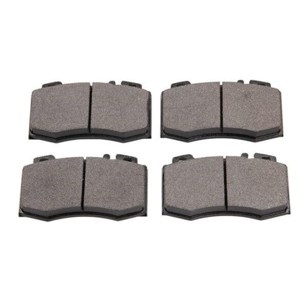 Mercedes-Benz Genuine Brake Pads 0084201820