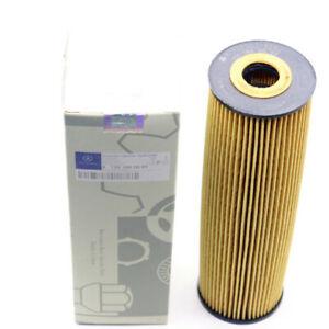 Mercedes-Benz Genuine Ts Oil Filter 1201800009