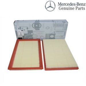 Mercedes-Benz Genuine Air Filter 1560940504