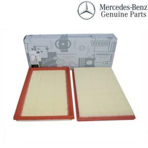 Mercedes-Benz Genuine Air Filter 1560940504-فلتر هواء