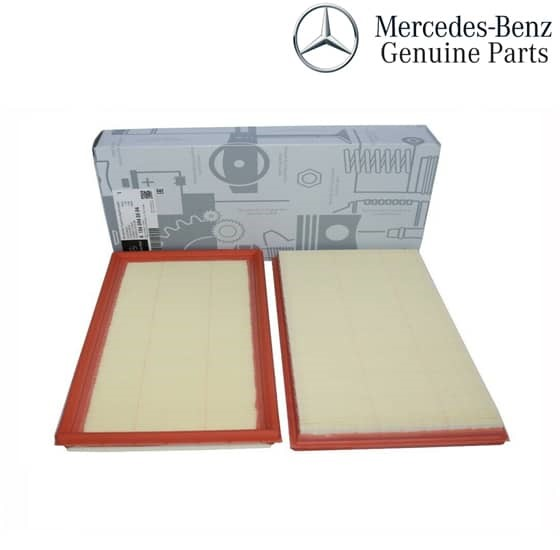 Mercedes-Benz Genuine Air Filter 1560940504-فلتر هواء