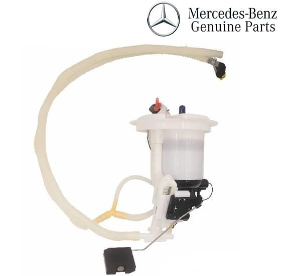 Mercedes-Benz Genuine Fuel Pump 2044704594