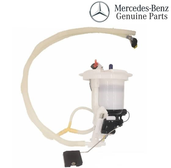 Mercedes-Benz Genuine Fuel Pump 2044701394-طرمبة بنزين