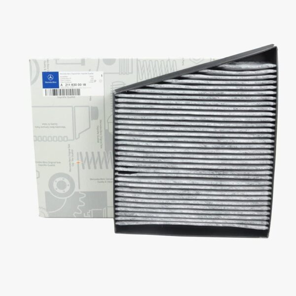 Mercedes-Benz Genuine Combination Filter 2118300018-فلتر مكيف