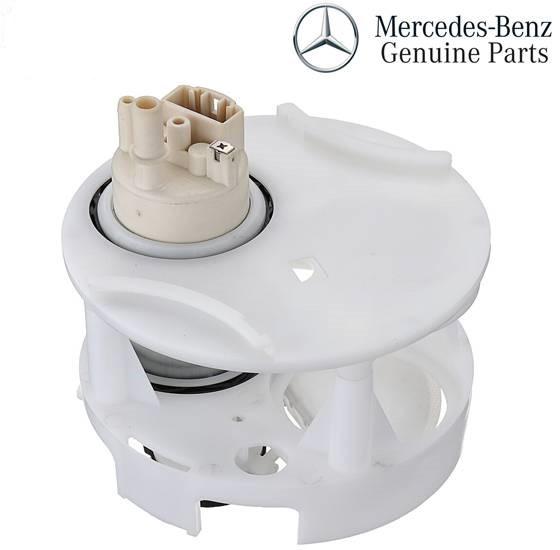 Mercedes-Benz Genuine Fuel Pump 2214704594