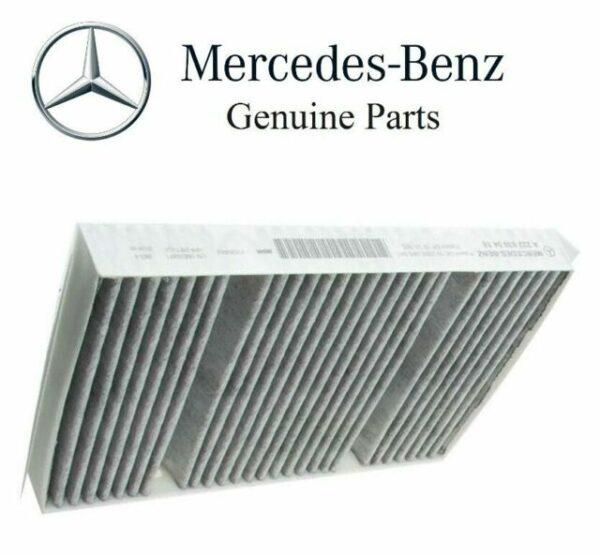 Mercedes-Benz Genuine Combination Filter 2228300418-فلتر مكيف يخت