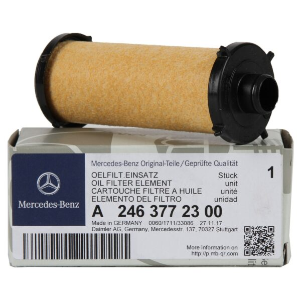 Mercedes-Benz Genuine Gear Oil Filter 2463772300-فلتر قير