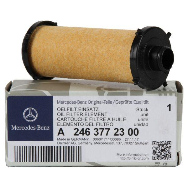 Mercedes-Benz Genuine Gear Oil Filter 2463772300