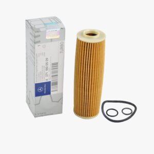 Mercedes-Benz Genuine Ts Oil Filter 2711800509