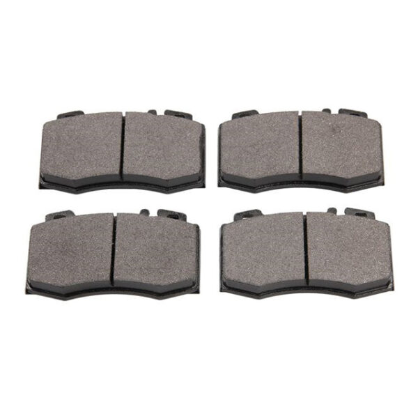 Mercedes-Benz Genuine Brake Pads 0084201820-فحمات فرامل