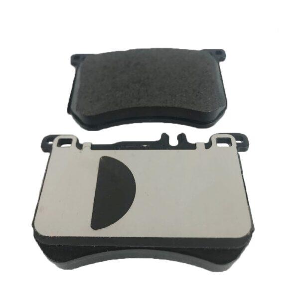 Mercedes-Benz Genuine Brake Pads 0084200120-فحمات فرامل